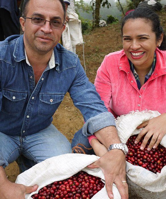 Caballeros Coffee Farmers